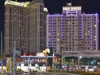 Polo Towers Villas: Your Vegas Getaway!