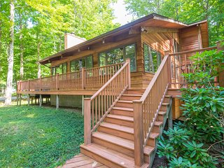NEW FOR 2019 Arcadia Cottage at Lake Michigan