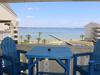 D9-Two Bedroom with Gulf and Bay Views