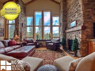 Black Eagle Lodge 12 | Big Sky Resort