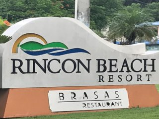 Sink Your Toes In The Sand At Rincon Beach!