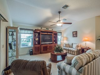 Relaxing 3 Bed House * The Villages,Charlotte-#841