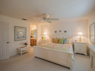 Relaxing 2 Bed Cottage*The Villages,Charlotte-#829
