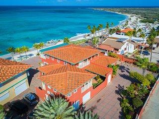 Arashi Beachfront Villa #Aruba131
