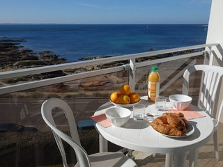 1 bedroom Apartment in Quiberon, Brittany, France : ref 5027594