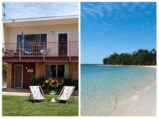Retro Sands Beach House - Jervis Bay