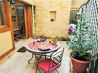CLOS DU PRESIDIAL: A ROMANTIC HAVEN OF PEACE IN THE HEART OF THE MEDIEVAL SARLAT