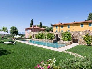 Luxury villa Fiorenza