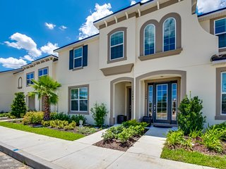 Orlando Newest  Resort Community Town Home