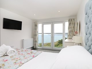 CHY-AN-MOR, sea views, Port Issac
