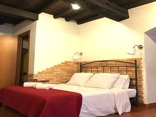 Trastevere - Sophie Apartment