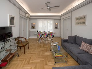 Classy apartment in Syntagma