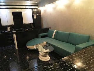 Home Elite Yerevan 'Luxury Apartment at Koghbatsi Street'