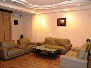 Home Elite Yerevan 'Nice Apartment on Pushkin 51/1 (ap. 35)'