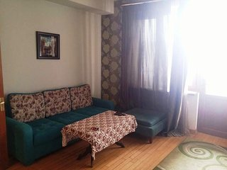 Home Elite Yerevan - Luxury apartment at Argishti street (Argishti 119)