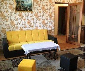 Home Elite Yerevan 'Apartment at Argishti street (11/4 ap. 148)'
