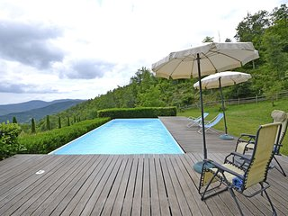 3 bedroom Villa in Volterrano, Umbria, Italy - 5678966