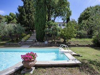 1 bedroom Apartment in Cortona, Tuscany, Italy : ref 5239442