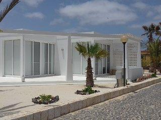 #4 Villa vista mare, Boavista, Capoverde