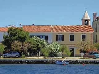 2 bedroom Villa in Sukosan, Zadarska Zupanija, Croatia : ref 5526769