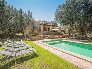 3 bedroom Villa in Arta, Balearic Islands, Spain - 5680363