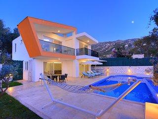 Villa Hanzade