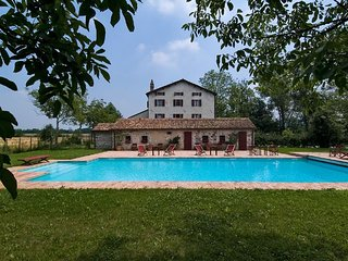 7 bedroom Villa in Rovolon, Veneto, Italy : ref 5679801