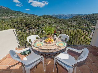 2 bedroom Apartment in Port de Sóller, Balearic Islands, Spain : ref 5043569