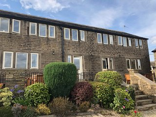 Mount View - Lane Farm Holiday Cottages