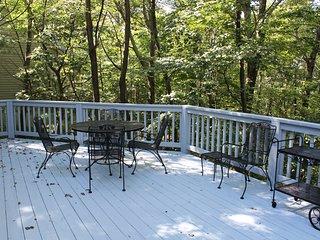 Fantastic porch and porch furniture
