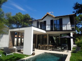 Villa Abatilles avec piscine