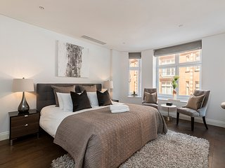 Luxury Little Venice/Maida Vale Apartment