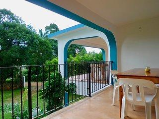 Apart-Hotel Garden Villa