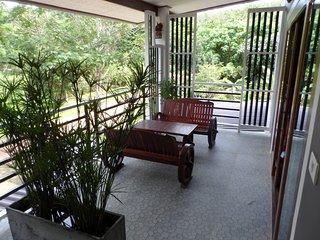 Palm Garten Haus 2.1.