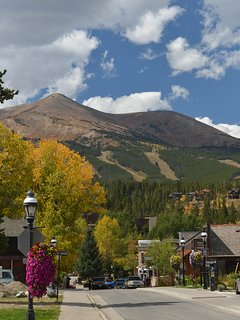 Breck is spectacular in every season.