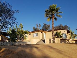Large property rental