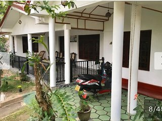 ARUNA VILLA  KANDY Perfect place to enjoy your Holiday
