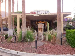 Club Trinidad Resort - located just five minutes from downtown Palm Springs