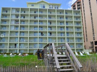 Stay in the heart of Myrtle Beach- fabulous family vacation spot