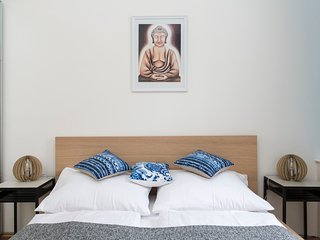 Calm Coast   Decently furnished studio apartment
