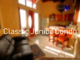 Las Cascadas The Falls - Junior One Bedroom Condo