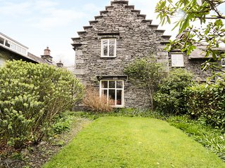 MELBOURNE HOUSE, countryside views, Coniston