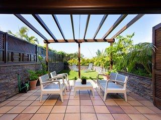 Villa Ka Lima, BBQ, Garden, Pool, Wifi and Relax !!!