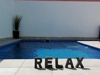 Casita El Pleito – Relax y Confort