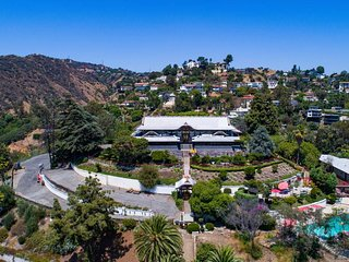 114 · Hollywood Hills Hotel/ Hidden Paradise