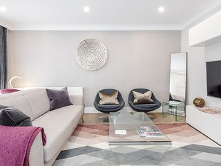 Mayfair Mews Suite No.1 - Central Luxurious 1 Bedroom Apt