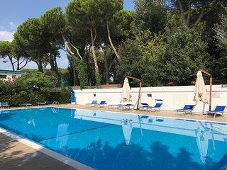 Villetta Vera, con piscina a Lido di Spina (with swimming-pool!)