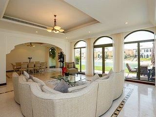 5 Bed - Frond P Villa