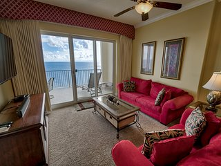 5 STAR BEACH FRONT CONDO ON THE 21ST FLOOR WITH FREE BEACH CHAIR RENTAL