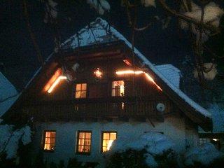 Haus Styra - Ihr Urlaub in der Dachstein Tauern Region Schladming - Apartment A